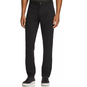 Michael Kors Stretch Straight Classic Fit Pants